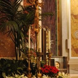 Photo of Cathedral of St. Matthew the Apostle - Washington, DC, DC, US.