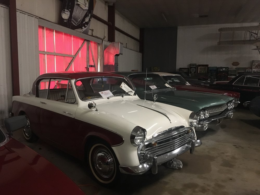 Photo of Classic Car Museum of Sarasota - Sarasota, FL, United States