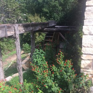 Photo of Homestead Gristmill - Waco, TX, United States