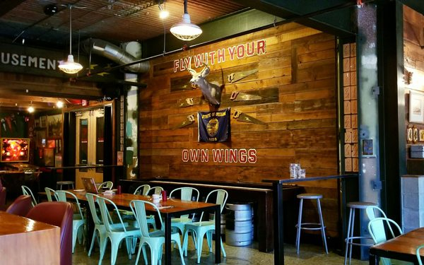 The Barn Light - Takeout & Delivery - 70 Photos & 117 ...