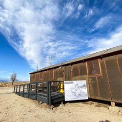 Photo of Manzanar National Historic Site - Independence, CA, United States. School house