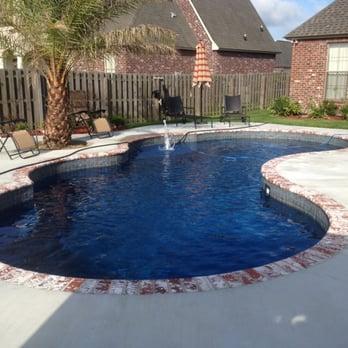 Central Pools Hot Tub Pool 12522