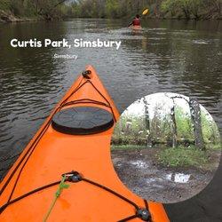 Rafting/Kayaking in Kent - Yelp