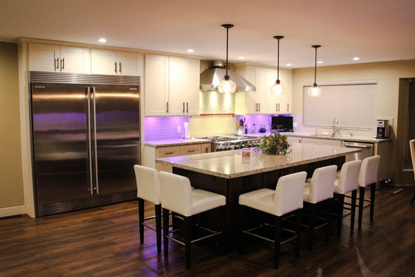 Kitchen Express Cabinets Countertops 14 Photos Cabinetry 19638 Fraser Highway Langley Bc Phone Number