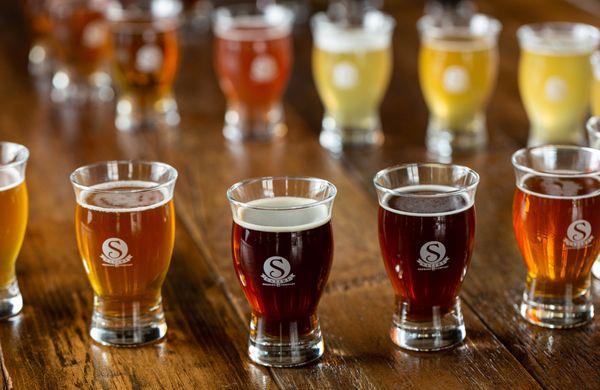 Satire Brewing Company 12136 Grant Cir Thornton Co Restaurants