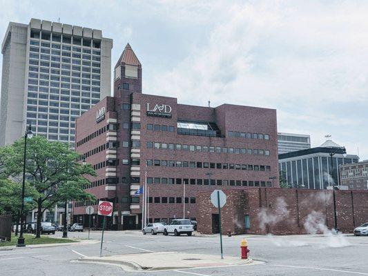 Legal Aid And Defender Association Inc 613 Abbott St Detroit Mi