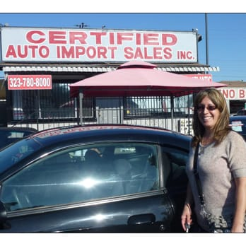 Certified Auto Sales >> Certified Auto Import Sales Closed 327 Photos 15