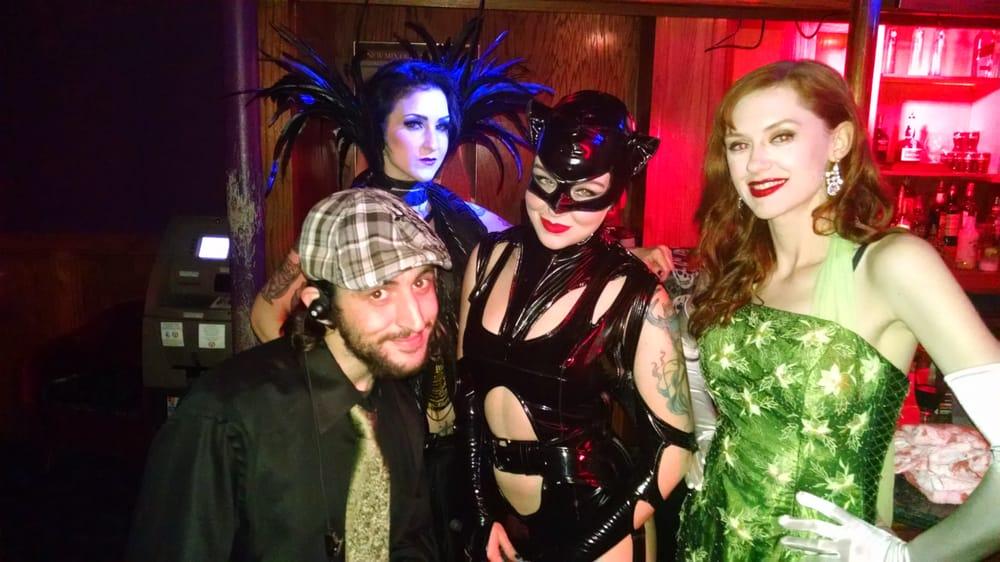 Strip Clubs - Deja Vu Showgirls Spokane - Upcoming Events