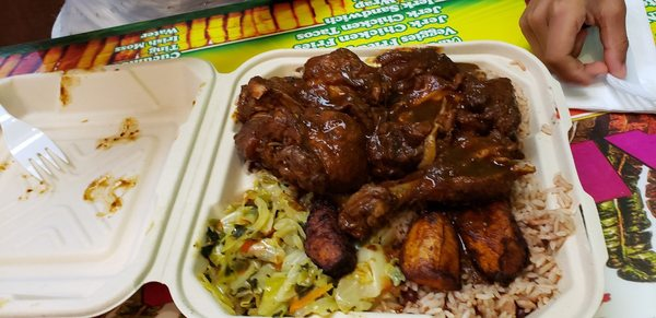 Laylah S Jamaican Food Updated Covid 19 Hours Services 280 Photos 177 Reviews Caribbean 3160 Main St San Diego Ca Restaurant Reviews Phone Number Menu Yelp