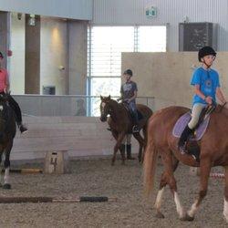 Whitemud Equine Centre Association