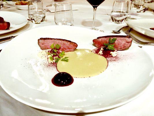 Szara Ges W Kuchni 63 Photos 12 Avis Cuisine Europeenne