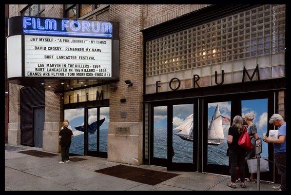 Film Forum - 9 Photos & 9 Reviews - Cinema - 9 W Houston St