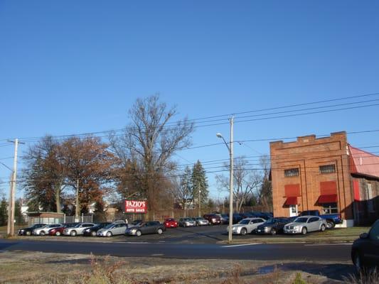 fazio s auto sales 1025 e dominick st rome ny auto dealers mapquest fazio s auto sales 1025 e dominick st