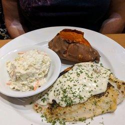 Driftwoods Seafood Steak