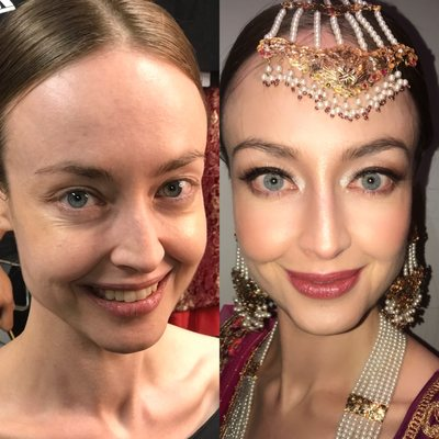 Makeup Artists Woodside Queens Ny