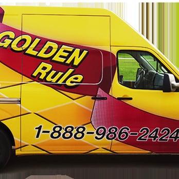 Golden Rule Plumbing Heating Cooling Plumbing 102 N