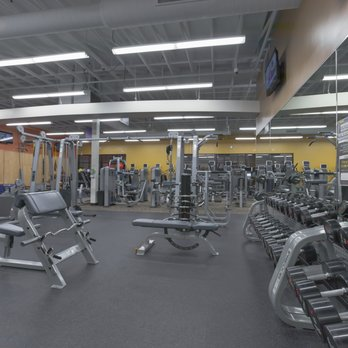Anytime Fitness Gyms 395 W Tyranena Park Rd Lake Mills Wi Phone Number