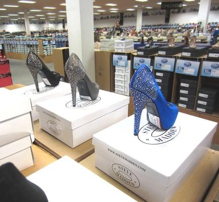 Mjm Designer Shoes 5601 Florin Rd