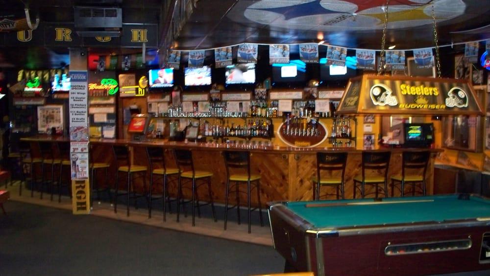 Fanatics Sports Bar & Grill - Sports Bars - 4669 Cortez Rd ...