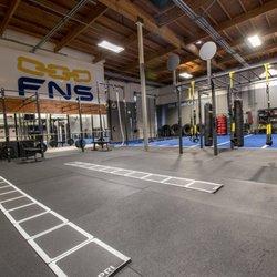 FNS Training Center