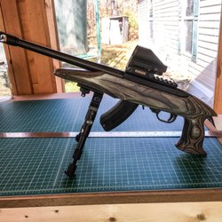 Guns and Ammo in Barnstead - Yelp