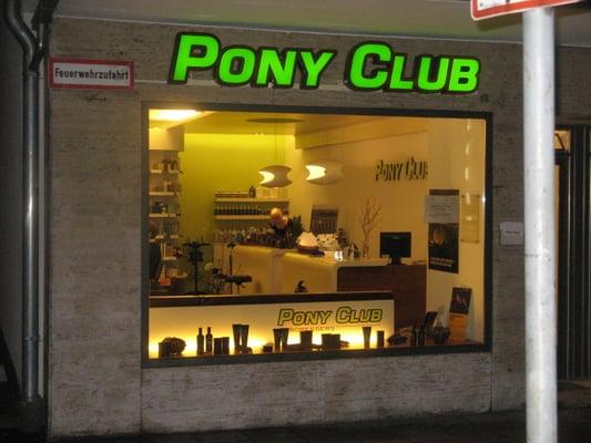 Friseur pony club munchen neuhausen