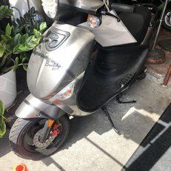 FAST POST Lambretta scooter high speed front wheel bearings x 2