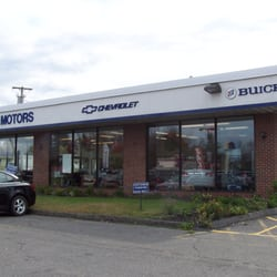 Central Maine Motors >> Central Maine Motors Auto Repair 420 Kennedy Memorial Dr