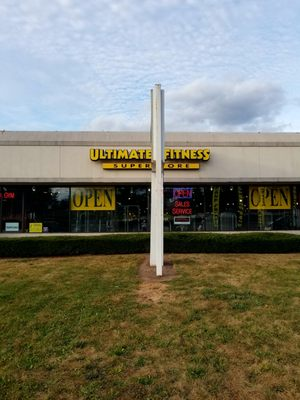 Ultimate Fitness Superstore East Hanover Nj Mapquest