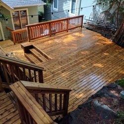 Best Deck and Railing Contractors Near Me - April 2019 ...