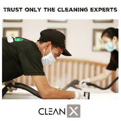 Clean X