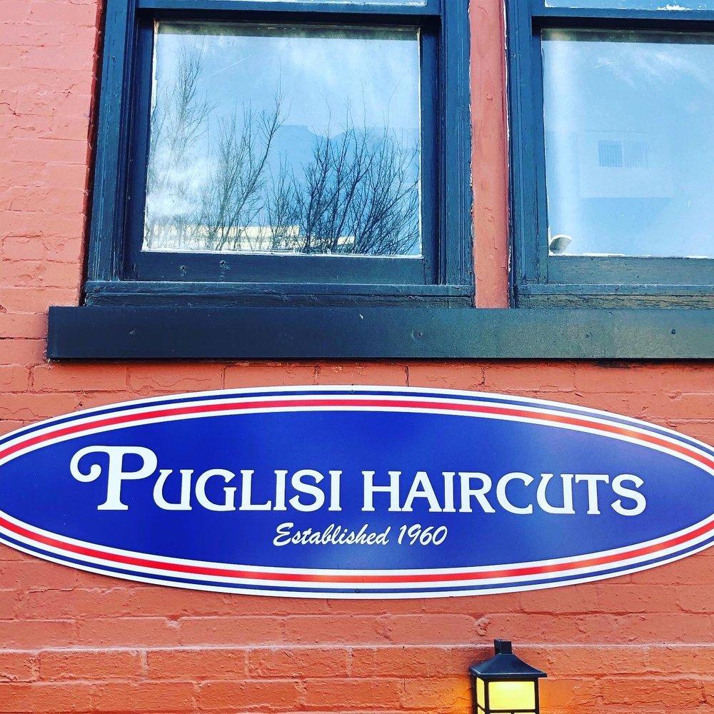 Puglisi Hair Cuts - 10 I St NW, Foggy Bottom, Washington, DC