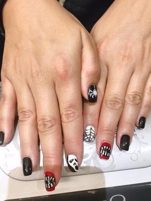 Design Nails Spa 37 Photos 27 Reviews Nail Salons 34117 Doheny Park Rd Capistrano Beach Ca Phone Number Yelp