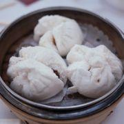 Photo of 富聲魚翅海鮮酒家 - Hong Kong. Signature Char Siu Pork Buns