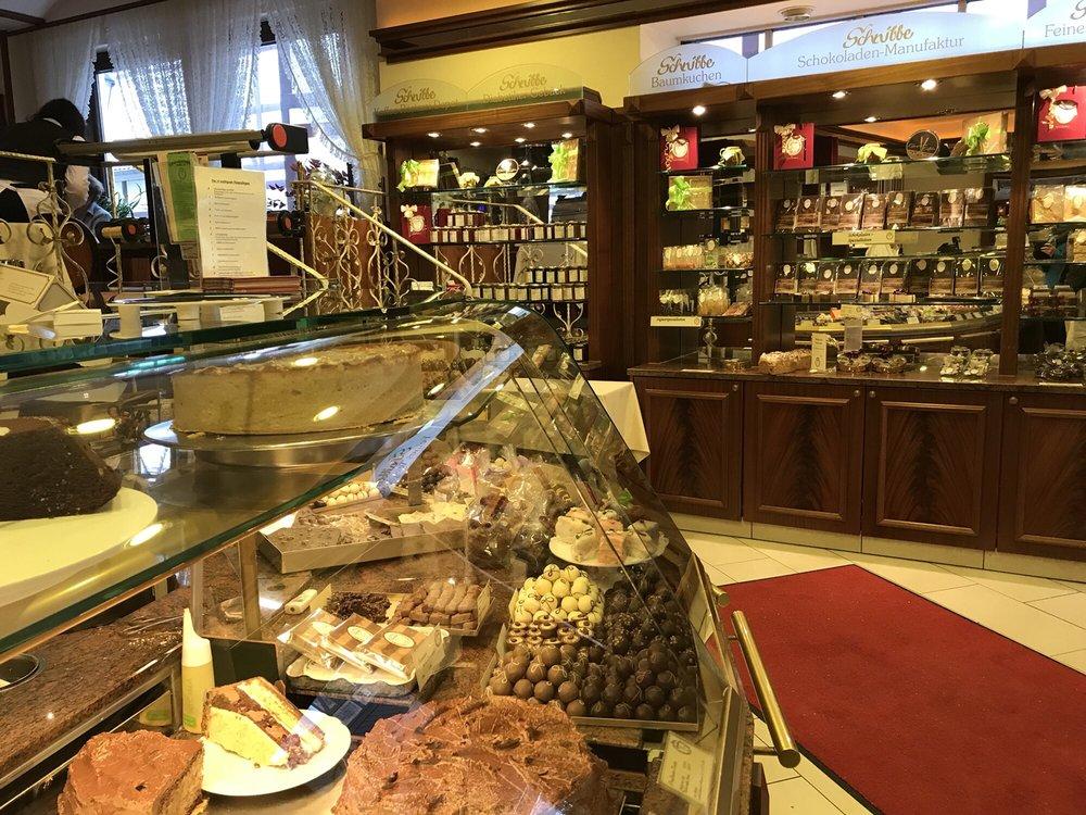 Café Konditorei Schnibbe 20 Photos Patisserie Cake Shop Hauptstr 137 Bad Lauterberg Niedersachsen Germany Restaurant Reviews Phone Number