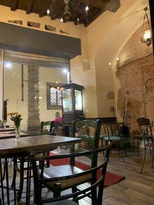 Image result for ristorante baccarossa florence