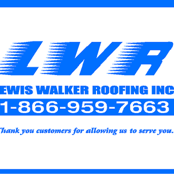Lewis Walker Roofing Roofing 3229 Sw Main Blvd Lake City Fl Phone Number Yelp