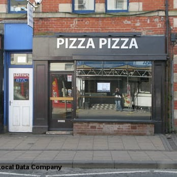 Pizza Pizza Pizza 46 Bridge Street Morpeth