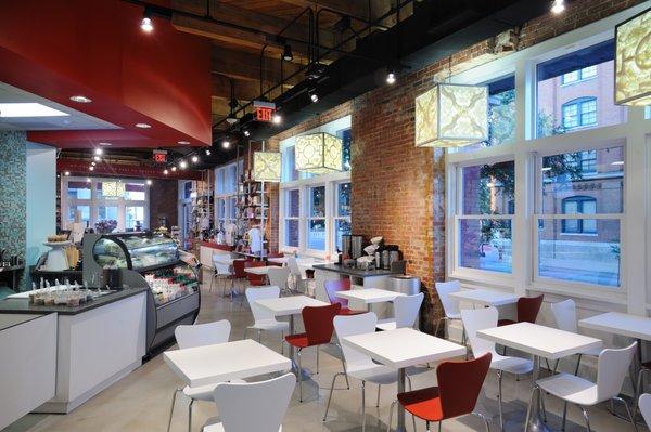 Sixth Floor Museum Store + Café - 29