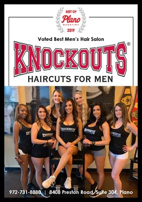 Knockouts Haircuts For Men 26 Photos