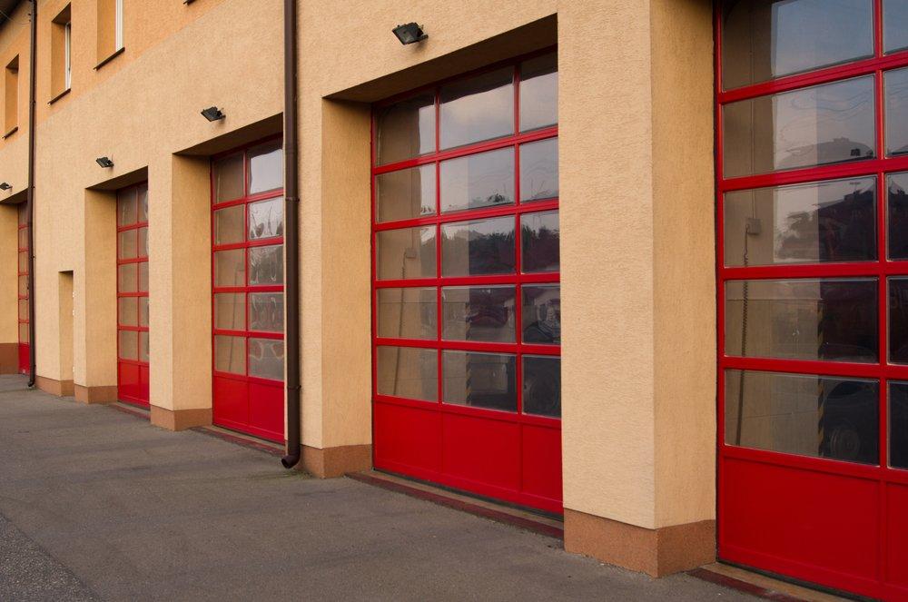 Garage Doors NY Buffalo