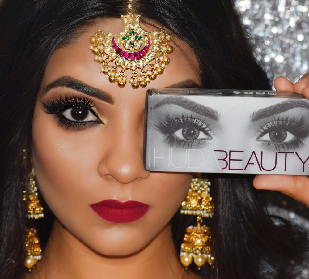 Indian Bridal Makeup Artist Edison Nj