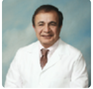 Photo of Dr Behzad N.