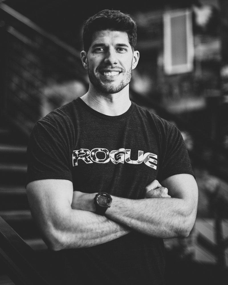 Rogue Fitness 50 zdjęć Sprzęt do ćwiczeń 1011