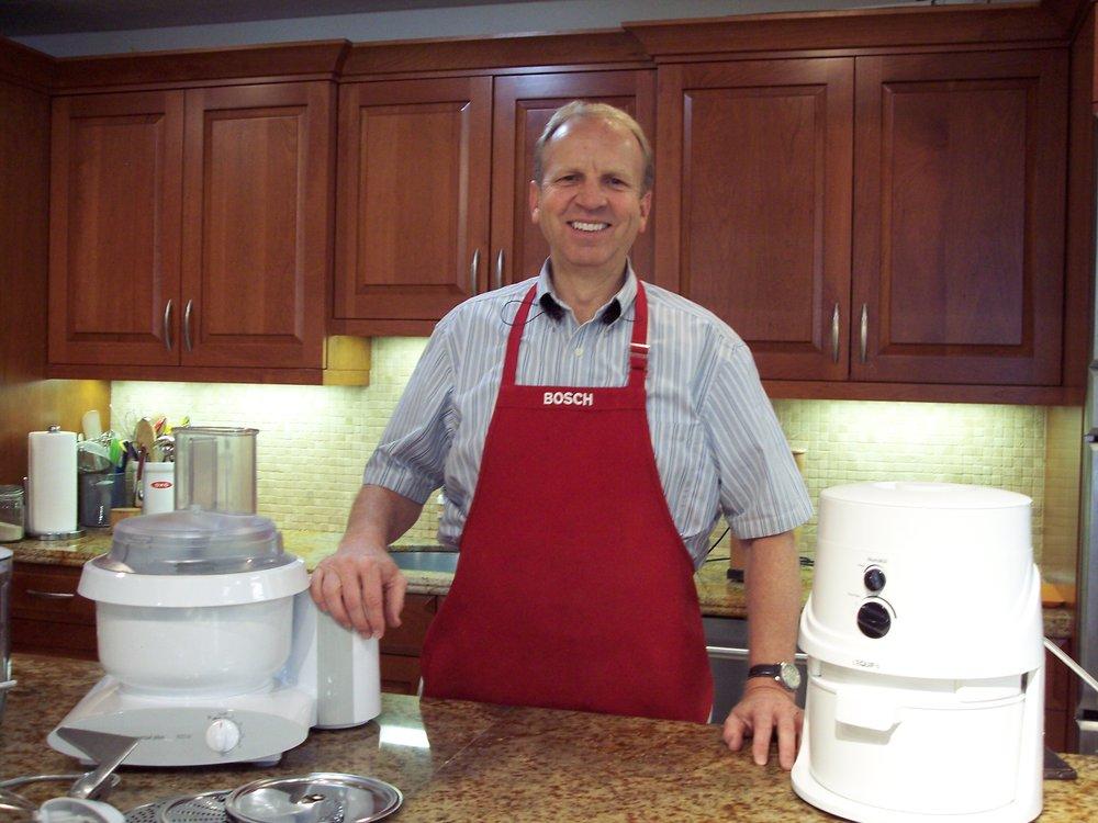Bosch Kitchen Center - 43 Photos - Appliances - 8940 S 700th ...