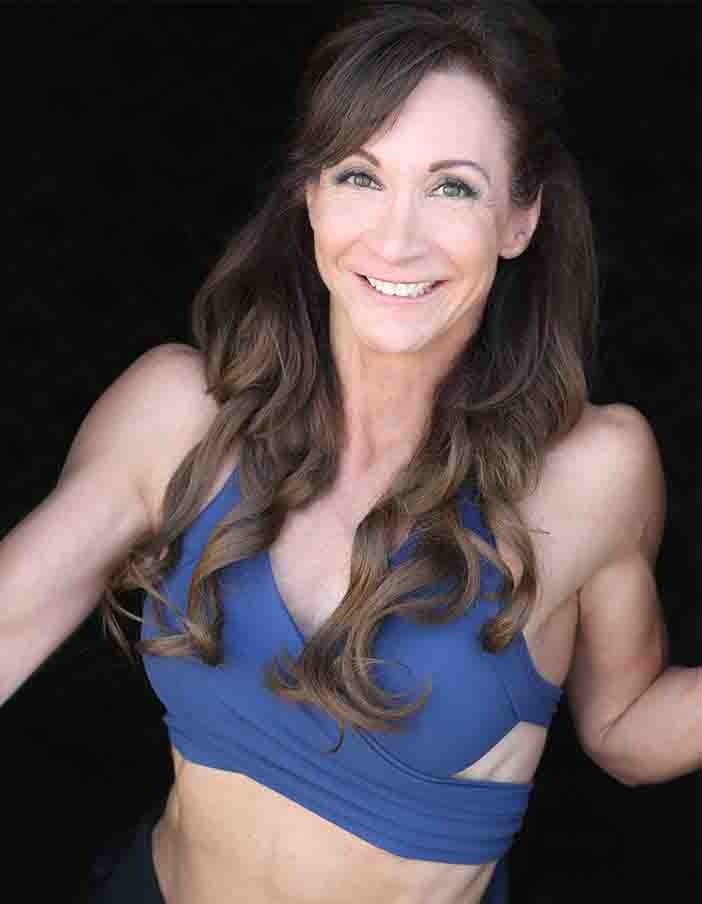 Lynn Montoya Fitness - 17 Photos & 13 Reviews - Trainers - Tustin, CA, United States - Phone Number - Yelp