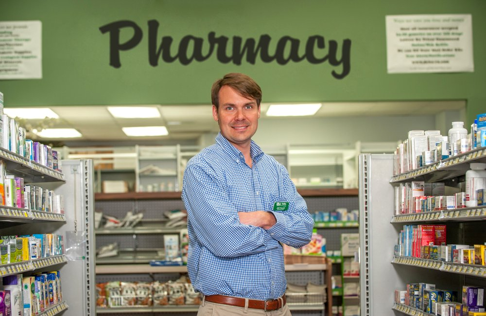 Image result for Pharmacy Store Manager