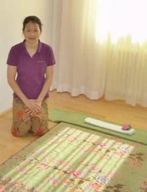 Massage münchen giesing