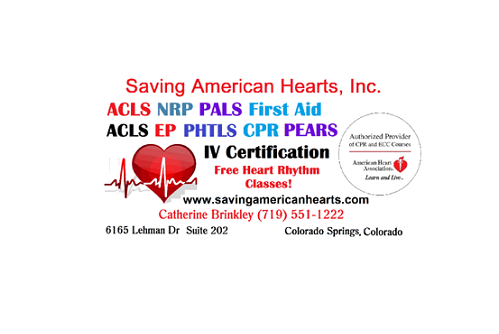 Aha Bundle Package Get Bls Acls Pals Or Any 3 Classes For