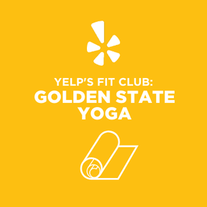 Yelp's Fit Club: Golden State Yoga